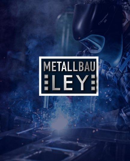 Metallbau Ley