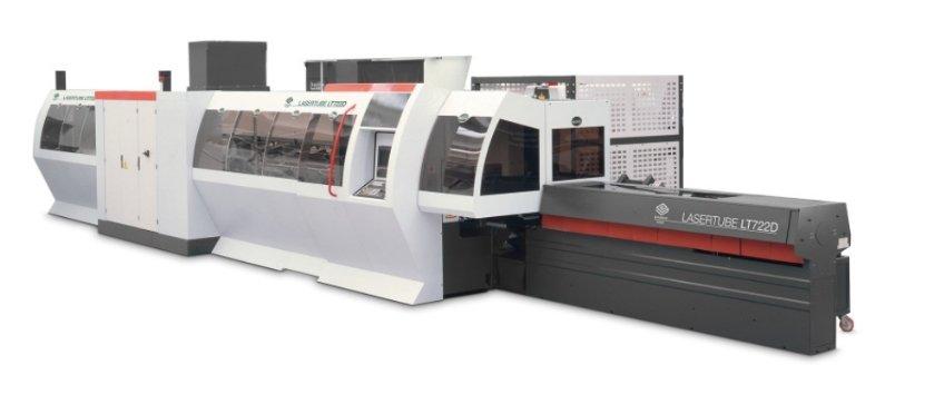 Metallbau Laserteile