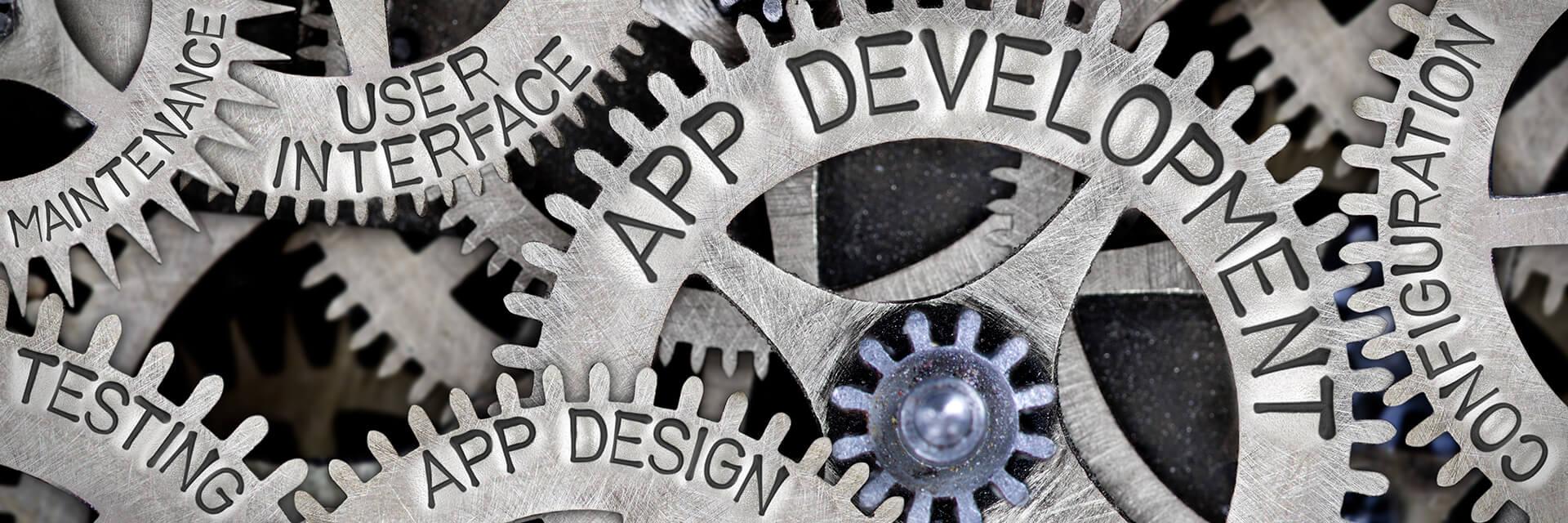 App Agentur Entwicklung Testing