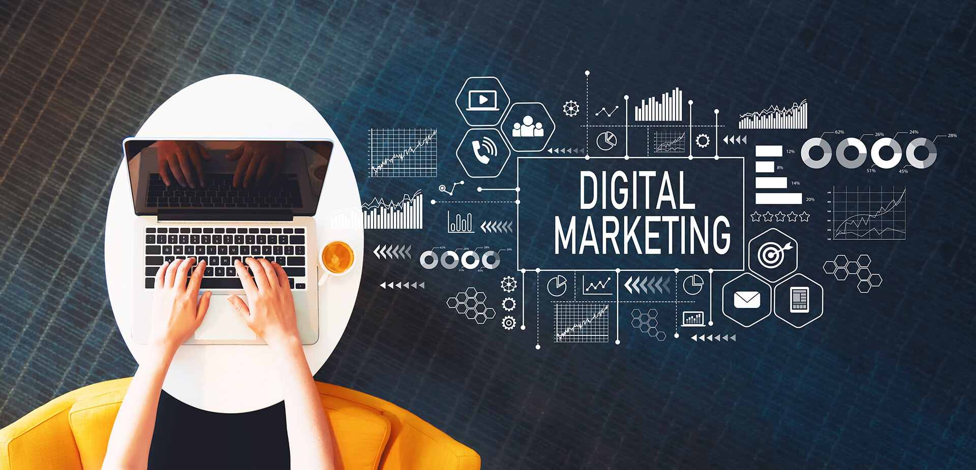 SEO Agentur Digital Marketing