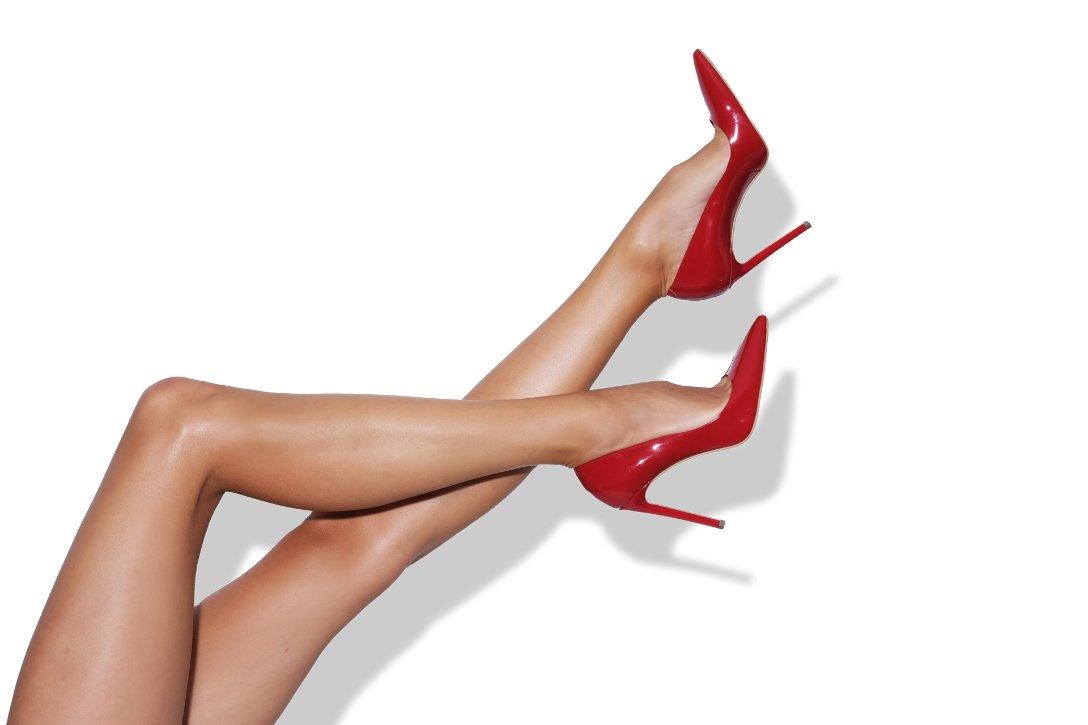 Beine - Design-Element