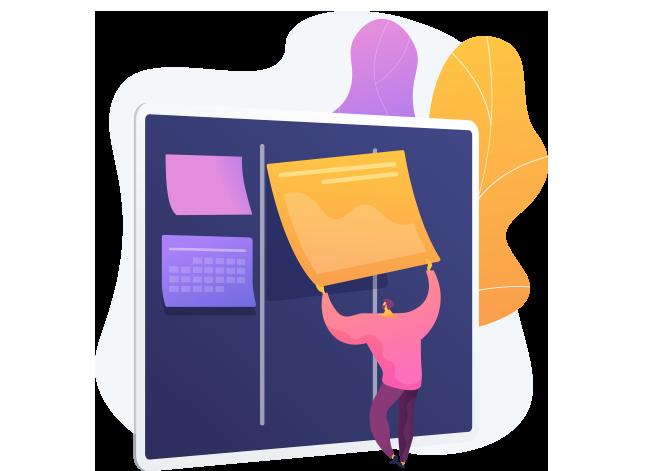 Blog Struktur Marketing