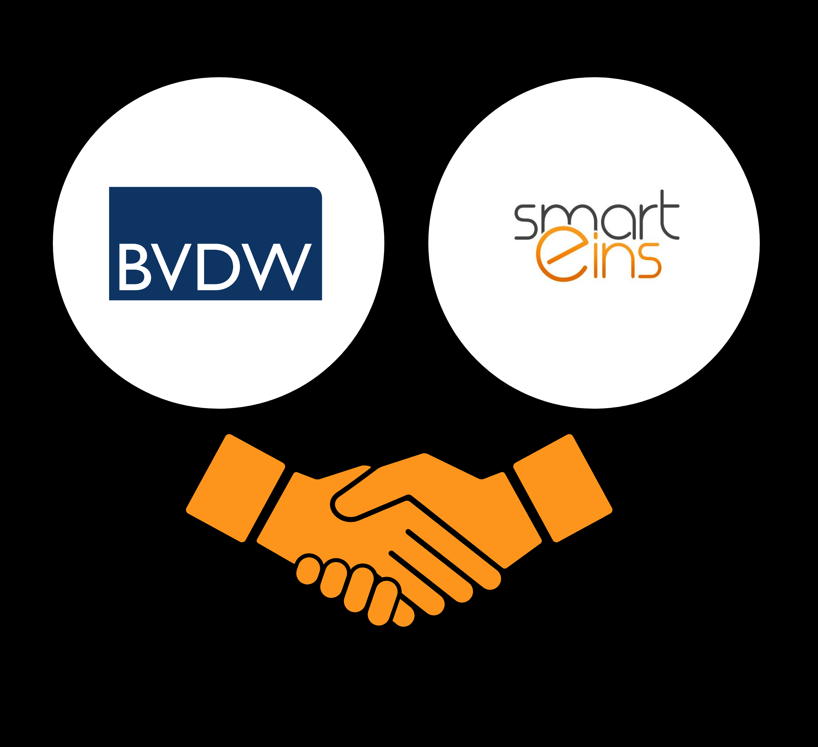 smarteins ist BVDW Mitglied