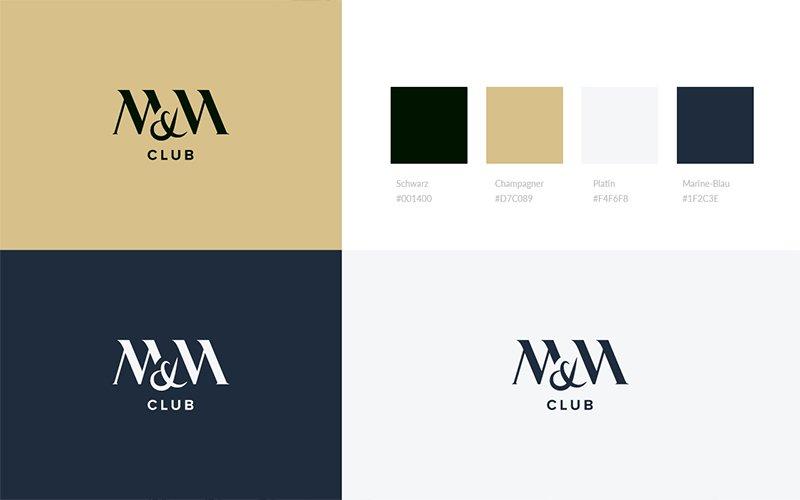 Corporate Identity Farben