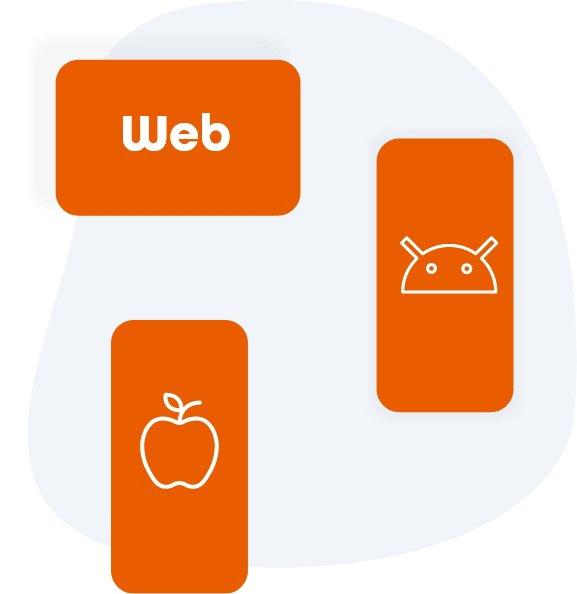 Cross-Plattform-App entwickeln