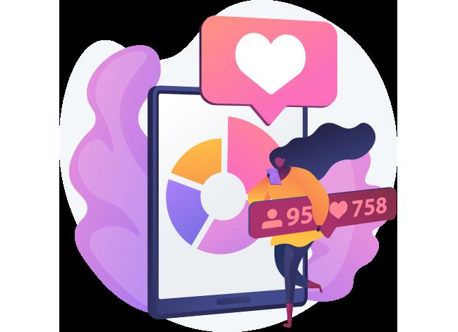 Die besten Kanäle für Social Media Marketing