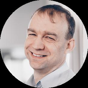 Dr. Tim Hamacher