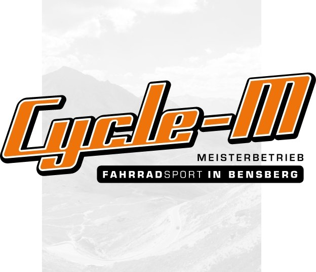 Fahrradladen Cycle-M Logo