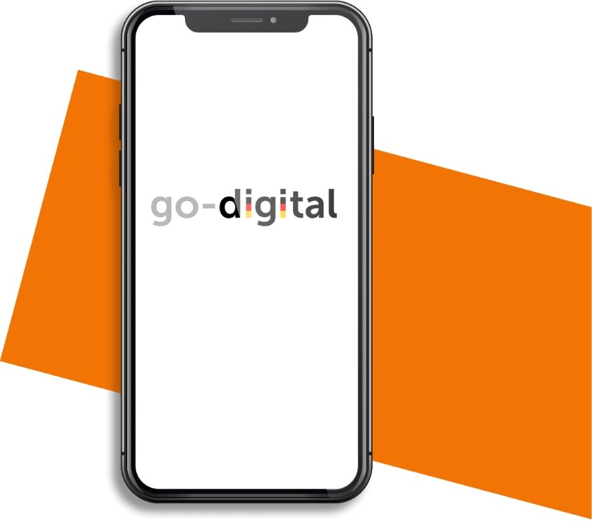 Förderprogramm go-digital