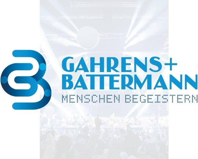 Gahrens Battermann Logo