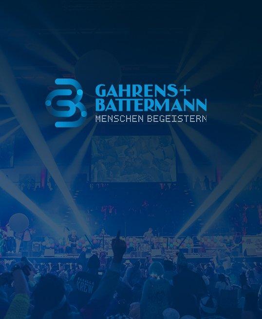 Referenz Gahrens + Battermann