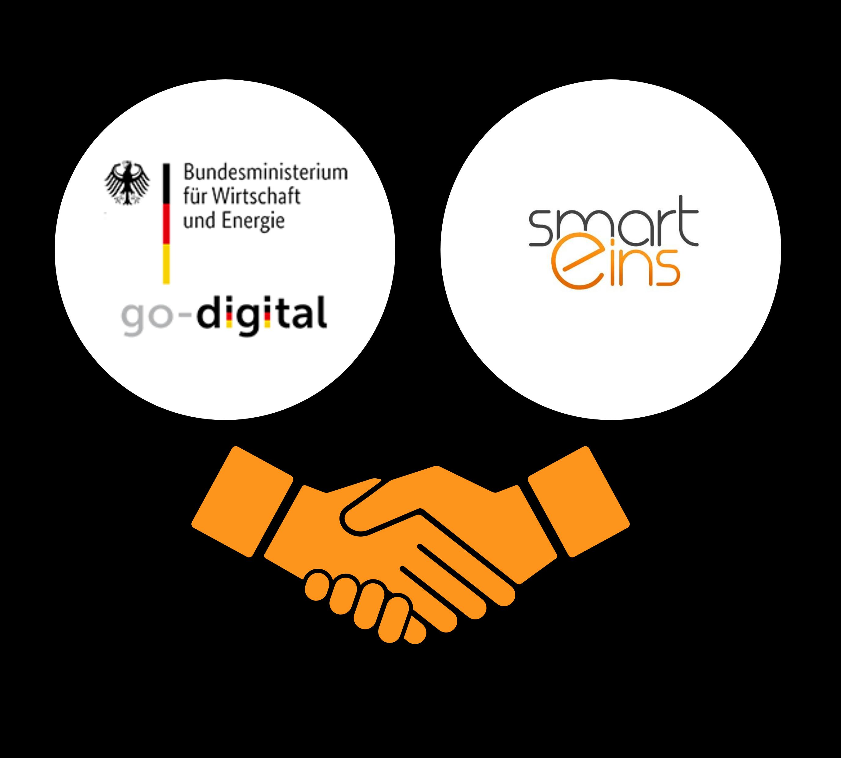 go-digital Beratungsunternehmen smarteins