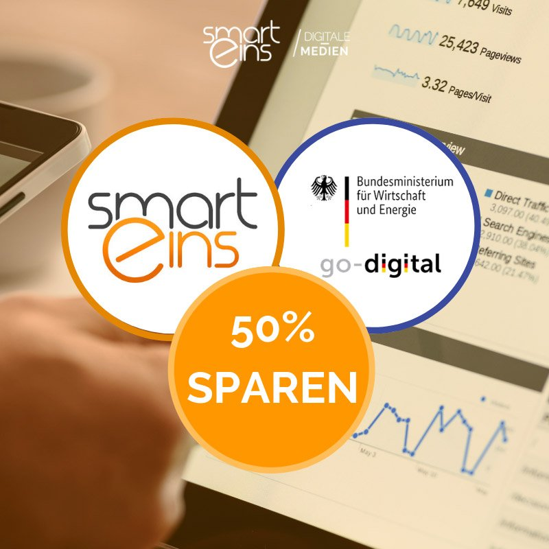 go digital Förderprogramm