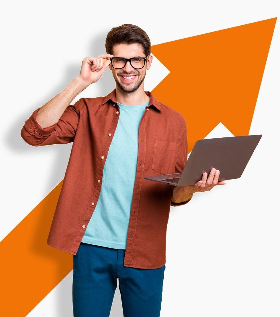 Suchmaschinenwerbung - Wie wir dich nach vorne bringen