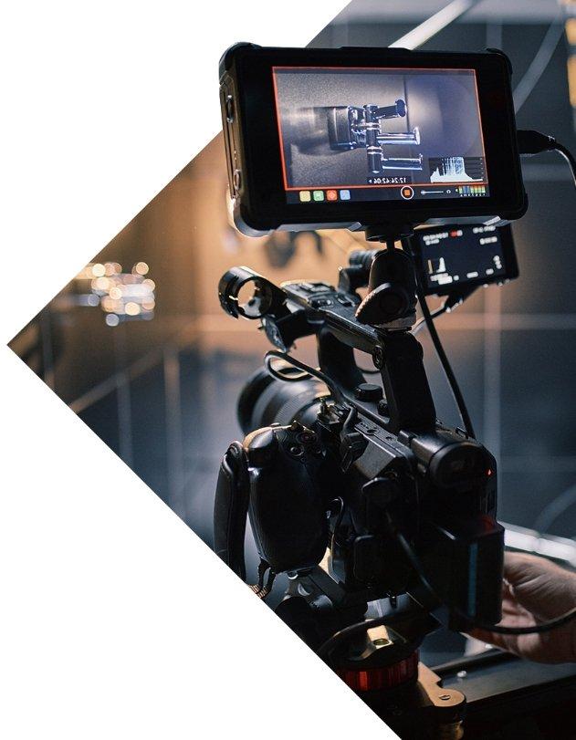 Kamera hybride Events