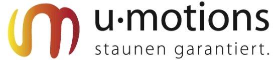 u-motions Logo