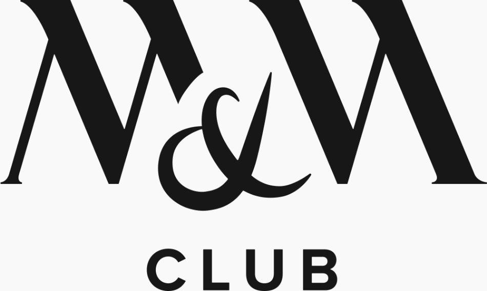 M&M Club Logo