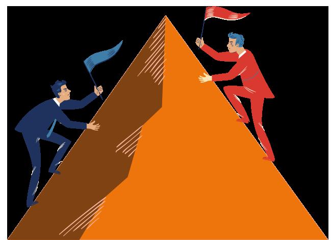 Markt Analyse Mitbewerber Konkurrenz