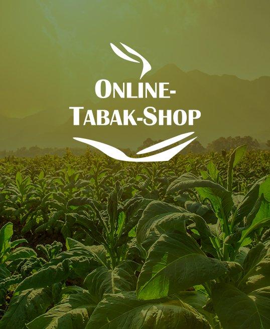 Referenz Onlinetabakshop