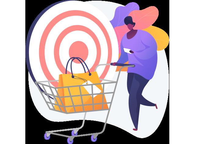 Produkte und Dienstleistungen mobil verkaufen