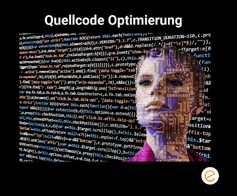 Quellcode Optimierung