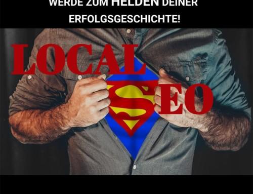 Regionales SEO für deine Website