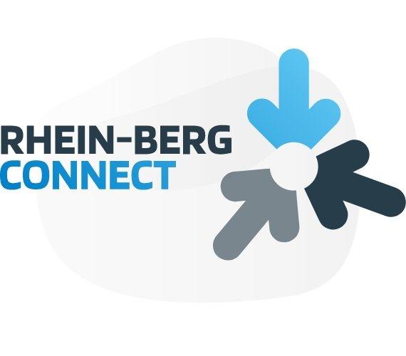 Rhein Berg Connect Logo