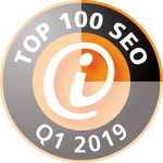 Top 100 SEO Dienstleister Q1 2019 - iBusiness
