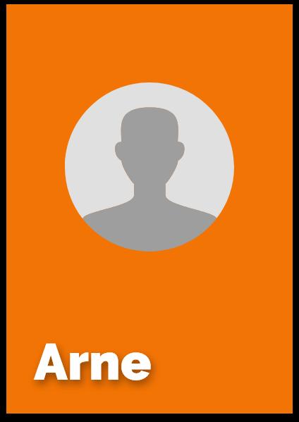 smarteins Team Arne