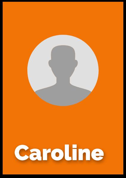 smarteins Team Caroline