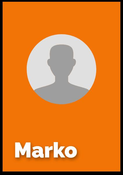 smarteins Team Marko
