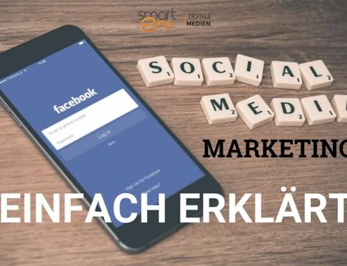 Effektives Social Media Marketing