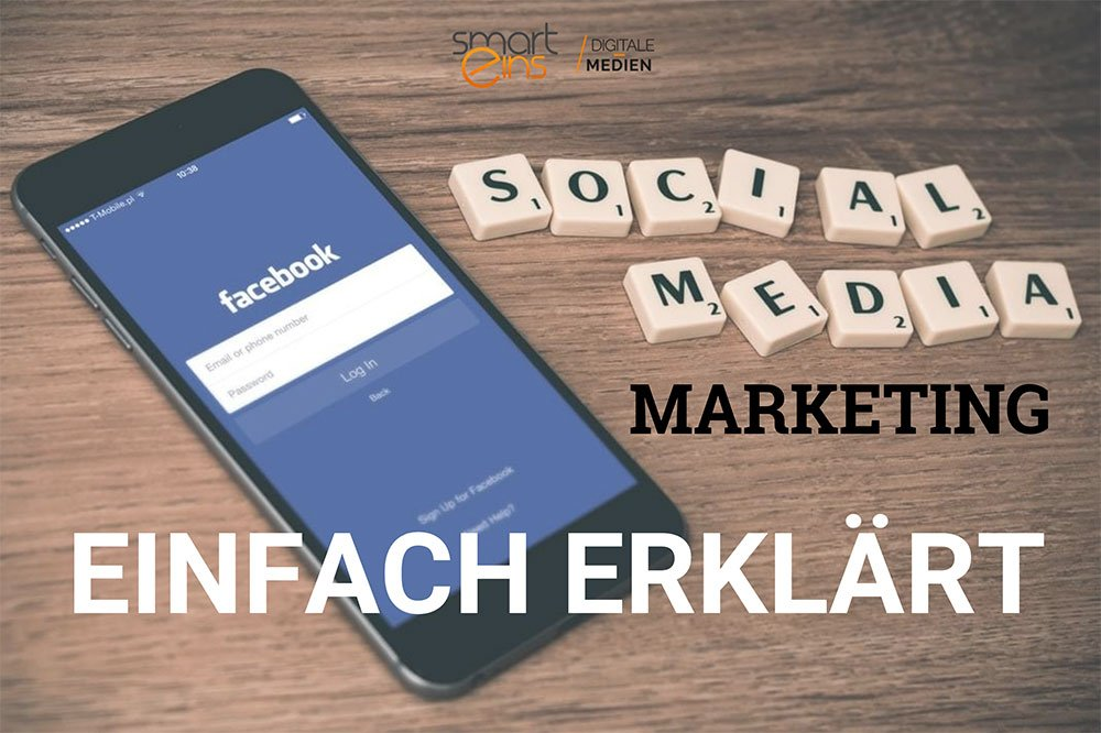 Social Media Strategie und Marketing einfach erklärt