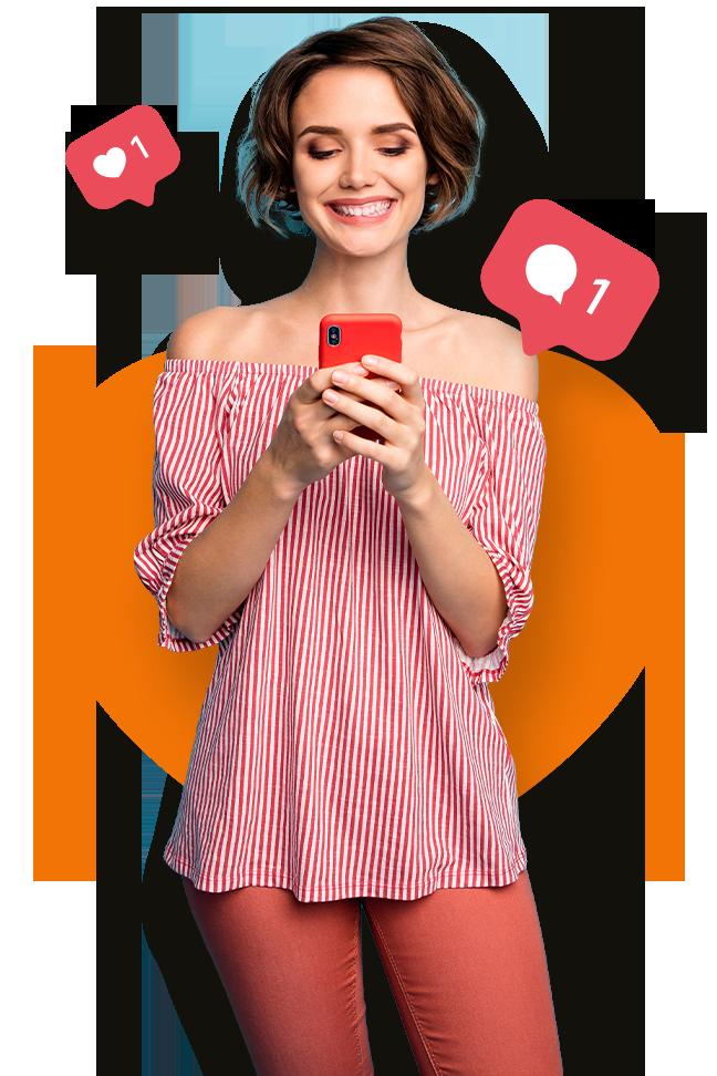 Social Media Marketing auf Facebook und Co