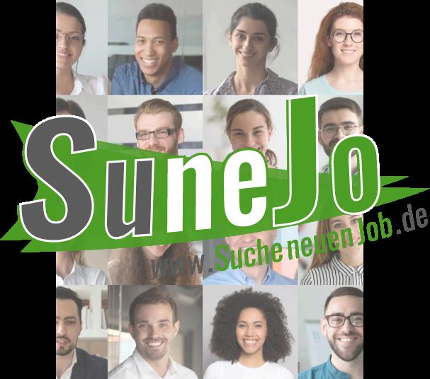 SuneJo Projekt Logo