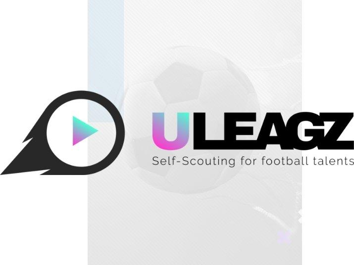ULEAGZ Projekt Logo