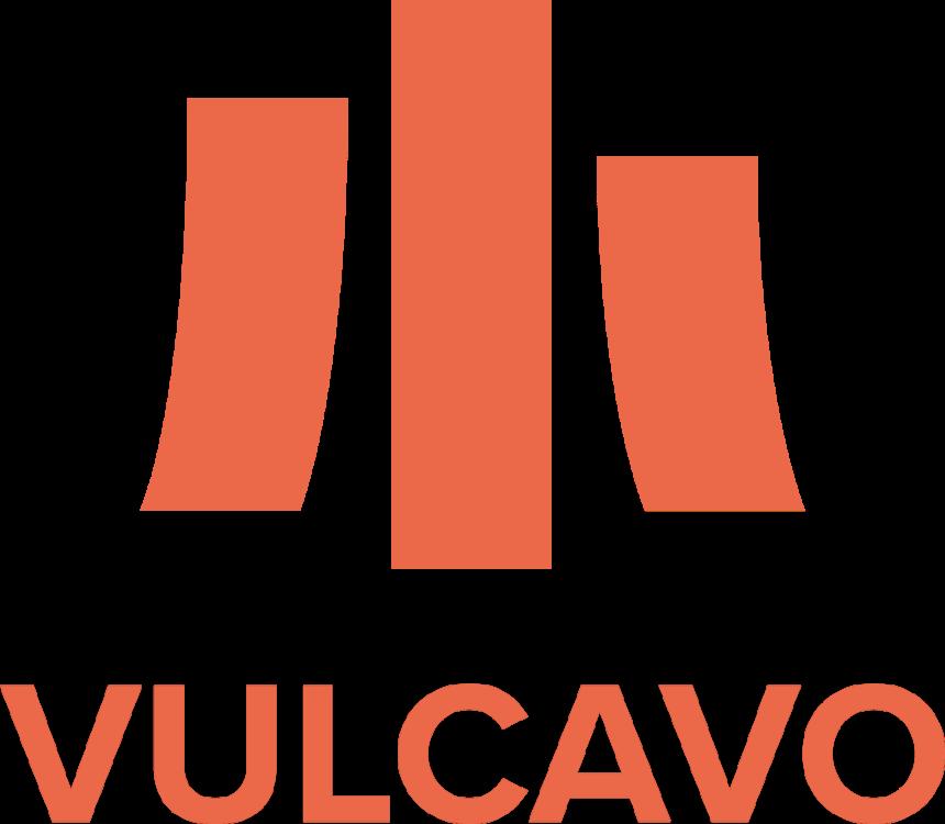 Großes Vulcavo Logo