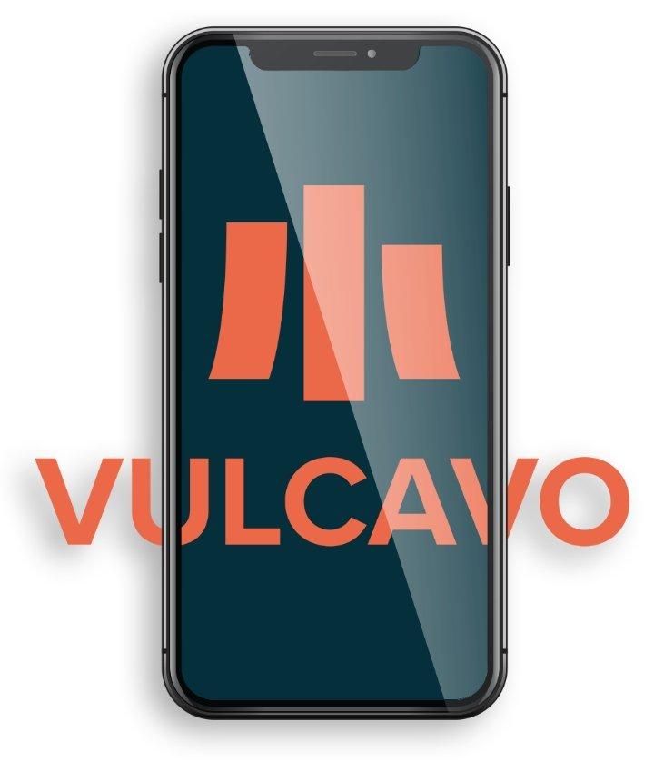 Vulcavo Smartphone
