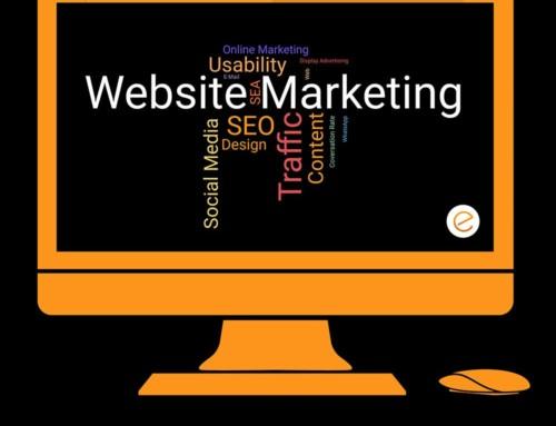 Website Marketing – 18 Fragen und Antworten